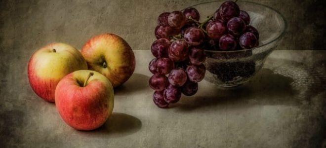 Вино из винограда и яблок в домашних условиях простой рецепт