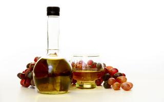 Виноградный уксус — полезные свойства и рецепты приготовления