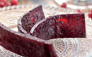 Приготовление пастилы из винограда