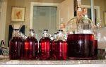 Как сделать крепленое вино из винограда в домашних условиях