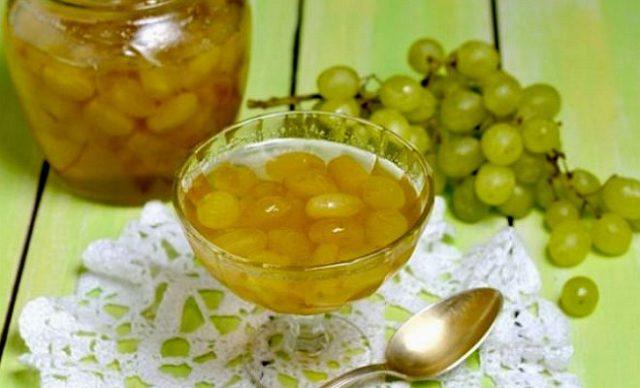 соус виноград