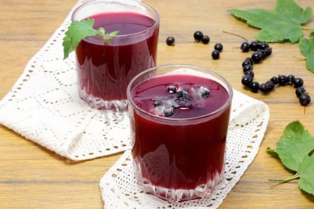 стаканы виноград